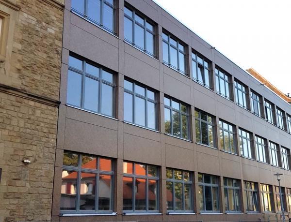 Gymnasium am Kaiserdom Speyer - 3