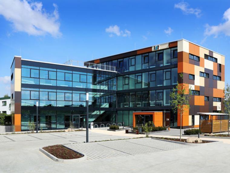 Zentrum Gründung & Innovation Buchholz i. d. N.