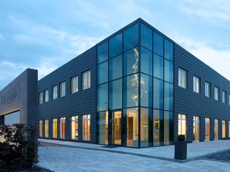 Kurt Pietsch GmbH & Co. KG Niederlassung