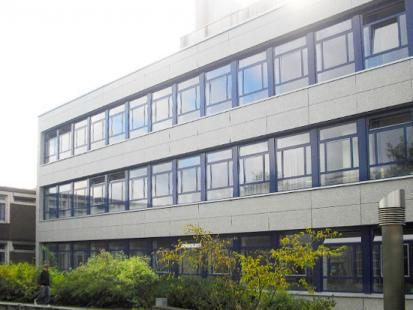 Cusanus Gymnasium Erkelenz