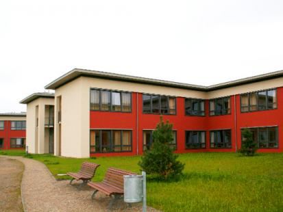 DRK Krankenhaus - Strelitz