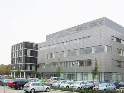 Ärztehaus Klinikum - Ingolstadt