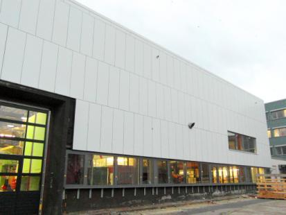 Westsächsische Hochschule - Zwickau