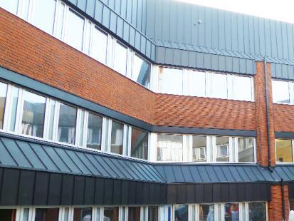 Sozialverwaltungsamt - Bremen-Vegesack