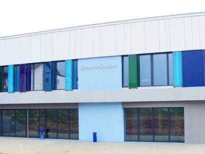 Fachhochschule Trier - Umweltcampus Birkenfeld