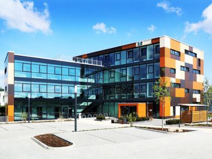 Zentrum Gründung & Innovation - Buchholz i. d. N.