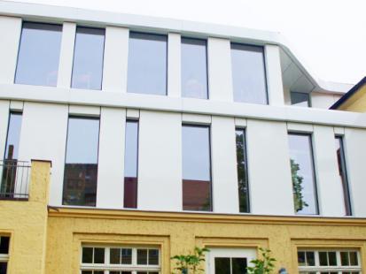 Matthäistift - Leipzig