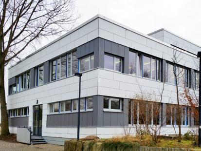 Schule Osloer Straße - Berlin