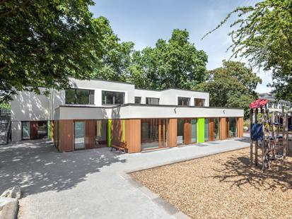 Kindertagesstätte - Frankfurt/Main