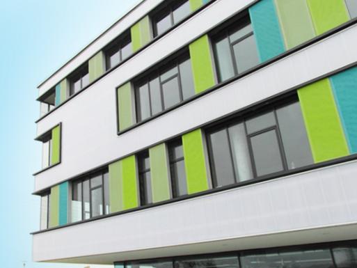 Fraunhofer IAP Institut Potsdam-Golm