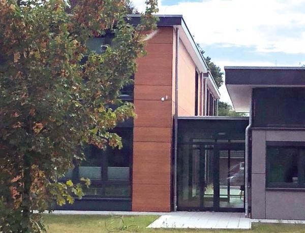 Rathaus Samtgemeinde Ilmenau - 2