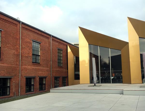 August Horch Museum Zwickau - 2