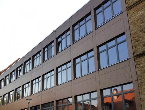 Gymnasium am Kaiserdom Speyer - 1